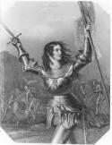 Joanad'Arc
