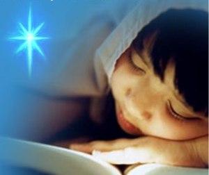 A criança. A vida. A candura...