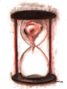 Enquanto o tempo passa