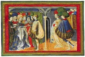Romances Tradicionais - Bela Infanta
