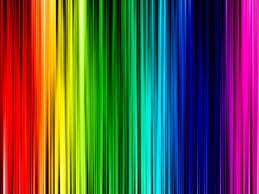 A harmonia das cores