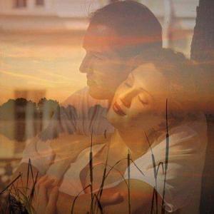 Nunca amei ninguém como eu amo você
