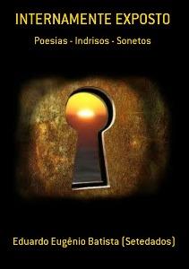 """AMOR MARINHEIRO - Poesia nº4 do meu segundo livro """"Internamente exposto"""""""