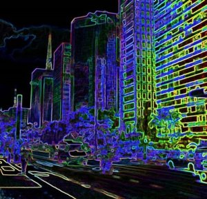 ...Urbanóides*...