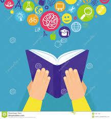 Um Livro nas Mãos