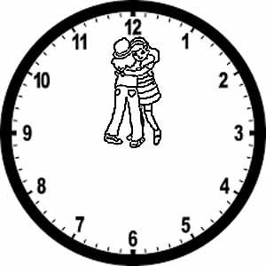 Poema das Horas Iguais