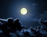 Benção  da lua