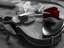 triste melodia