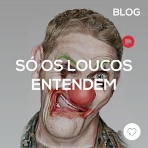 Poesia de Loucos
