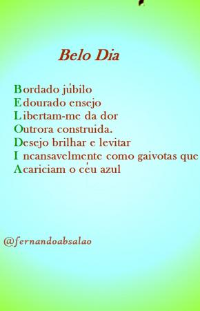 Belo Dia